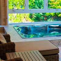 Choosing the right hot tub installation style clearwater pools and spas - How to choose a hot tub ...